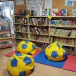 La biblioteca municipal de Santa María del Páramo acoge mañana una actividad sobre Mujeres del Mundo