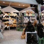 El Corte Inglés lanza por primera vez el Black Friday para juguetes con un 25% de regalo
