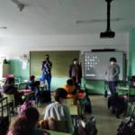 San Andrés conmemora el Día Internacional  de las Personas con Discapacidad con un programa sobre la inclusión dirigido a jóvenes