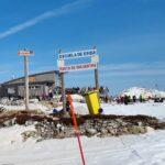 """Ciudadanos denuncia la """"vergonzosa organización"""" de la estación de esquí de San Isidro por parte de la Diputación"""