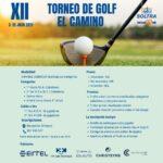 Abiertas las inscripciones del Torneo de Golf de Soltra