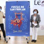 El Ayuntamiento de León da conocer el programa de Fiestas de San Froilán 2021 que mantiene su tradicional esencia