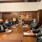 ACOLE traslada al alcalde de Ponferrada propuestas sobre la movilidad sostenible