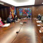 El Ayuntamiento aprueba subvenciones a clubes de fútbol base